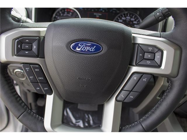 2018 Ford F-350 Lariat (Stk: 8F38374) in Surrey - Image 21 of 27