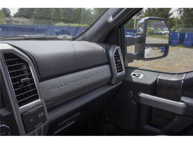2018 Ford F-350 Lariat (Stk: 8F38374) in Surrey - Image 26 of 27
