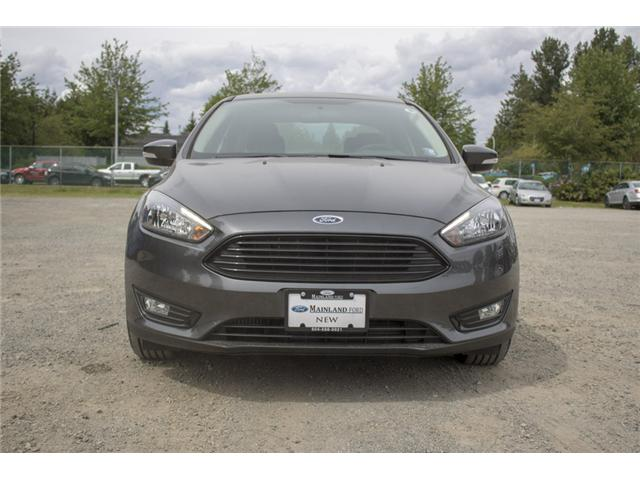 2018 Ford Focus SE (Stk: 8FO6093) in Surrey - Image 2 of 25
