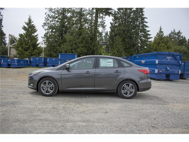 2018 Ford Focus SE (Stk: 8FO6093) in Surrey - Image 4 of 25