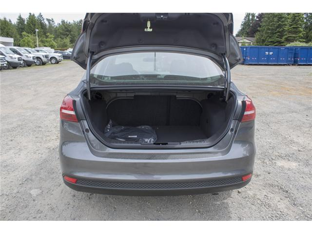 2018 Ford Focus SE (Stk: 8FO6093) in Surrey - Image 9 of 25