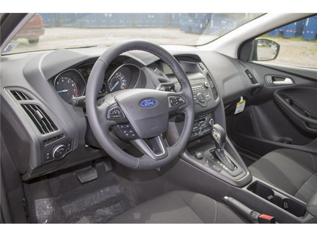 2018 Ford Focus SE (Stk: 8FO6093) in Surrey - Image 10 of 25