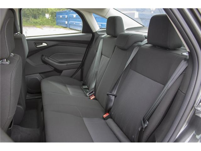 2018 Ford Focus SE (Stk: 8FO6093) in Surrey - Image 12 of 25