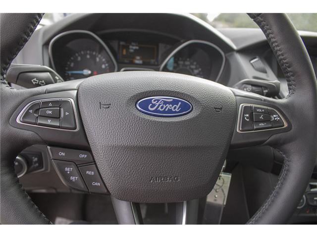 2018 Ford Focus SE (Stk: 8FO6093) in Surrey - Image 20 of 25