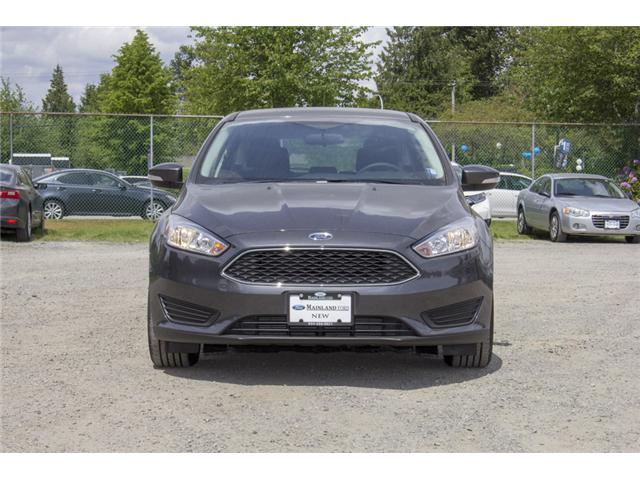 2018 Ford Focus SE (Stk: 8FO6095) in Surrey - Image 2 of 27