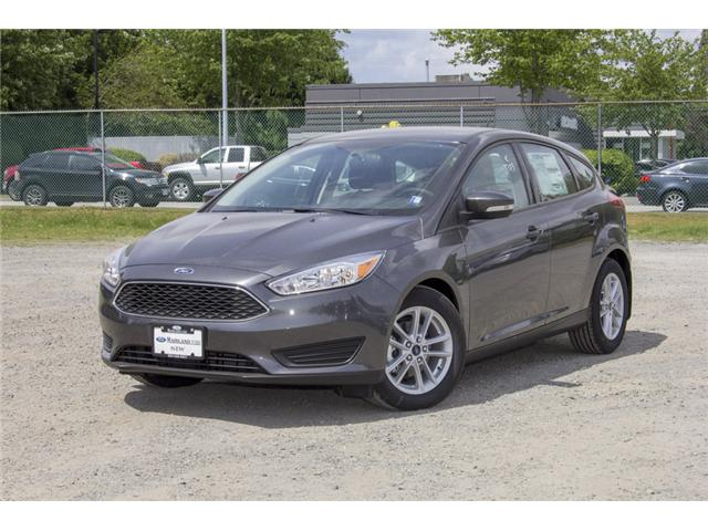 2018 Ford Focus SE (Stk: 8FO6095) in Surrey - Image 3 of 27