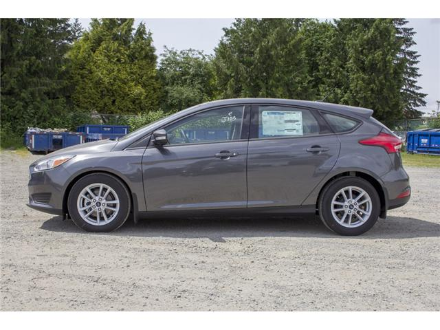 2018 Ford Focus SE (Stk: 8FO6095) in Surrey - Image 4 of 27