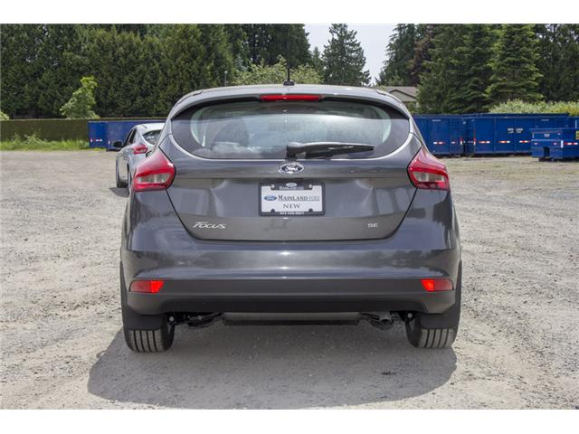 2018 Ford Focus SE (Stk: 8FO6095) in Surrey - Image 6 of 27