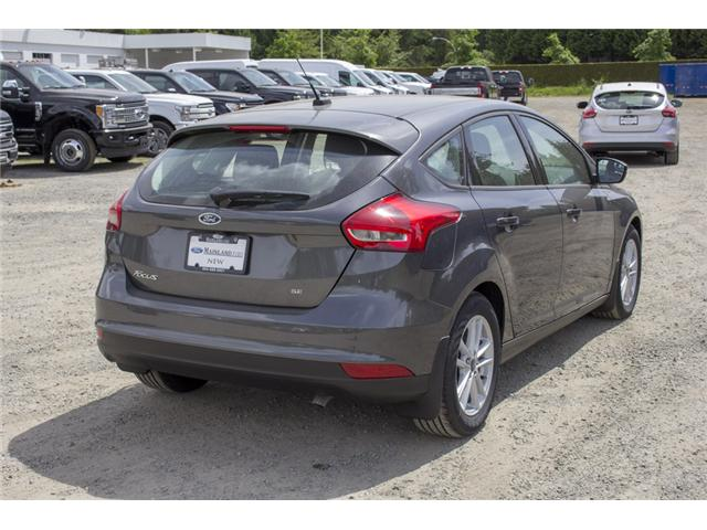 2018 Ford Focus SE (Stk: 8FO6095) in Surrey - Image 7 of 27