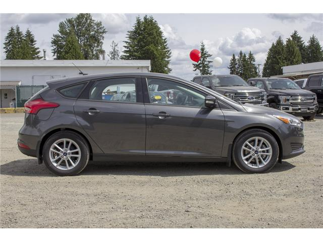 2018 Ford Focus SE (Stk: 8FO6095) in Surrey - Image 8 of 27