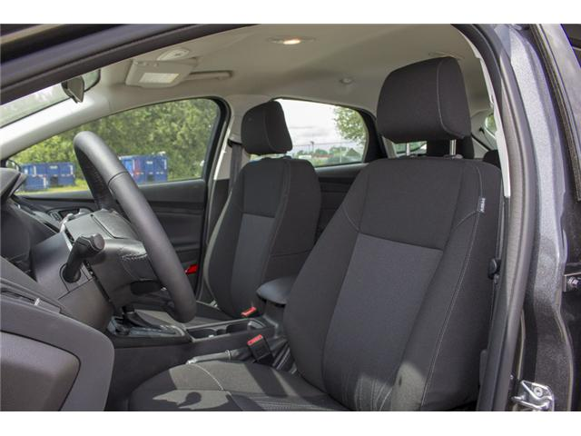 2018 Ford Focus SE (Stk: 8FO6095) in Surrey - Image 10 of 27