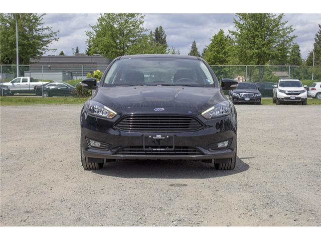 2018 Ford Focus SEL (Stk: 8FO7805) in Surrey - Image 2 of 24