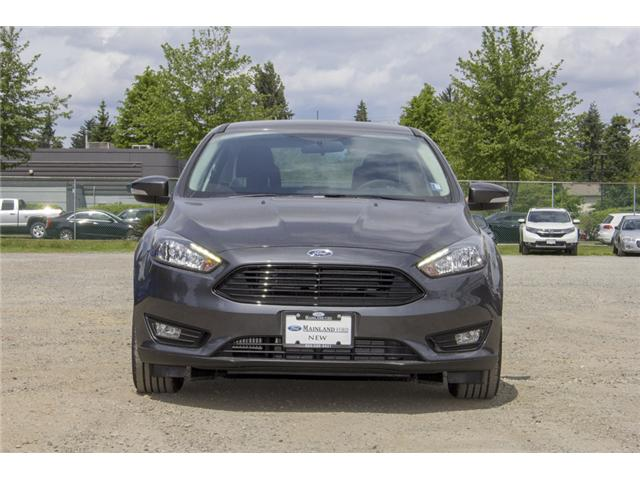 2018 Ford Focus SE (Stk: 8FO7952) in Surrey - Image 2 of 27
