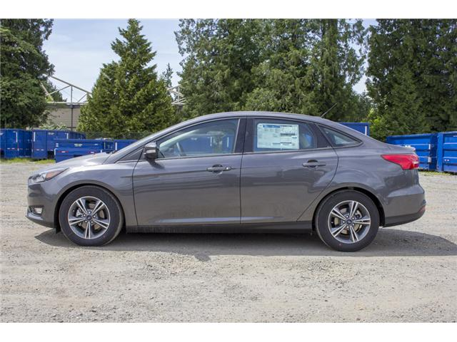2018 Ford Focus SE (Stk: 8FO7952) in Surrey - Image 4 of 27