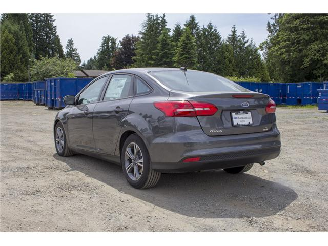 2018 Ford Focus SE (Stk: 8FO7952) in Surrey - Image 5 of 27