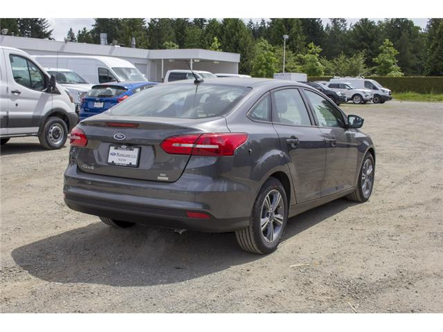 2018 Ford Focus SE (Stk: 8FO7952) in Surrey - Image 7 of 27