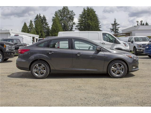2018 Ford Focus SE (Stk: 8FO7952) in Surrey - Image 8 of 27