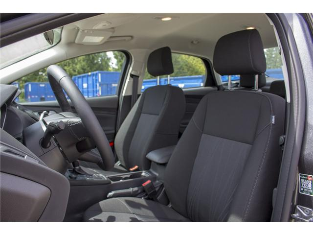 2018 Ford Focus SE (Stk: 8FO7952) in Surrey - Image 10 of 27