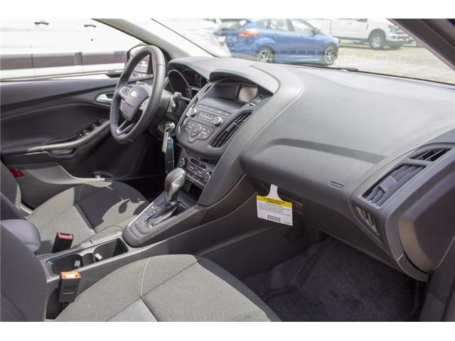 2018 Ford Focus SE (Stk: 8FO7952) in Surrey - Image 16 of 27