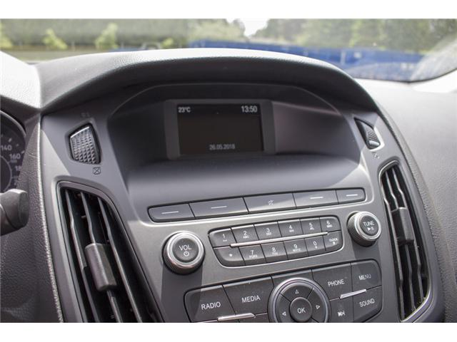 2018 Ford Focus SE (Stk: 8FO7952) in Surrey - Image 21 of 27