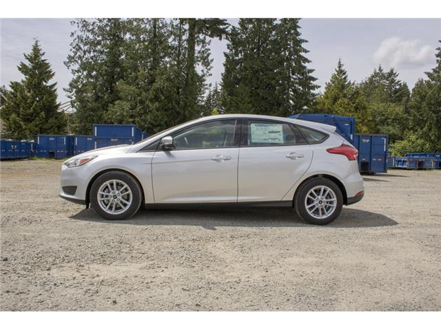 2018 Ford Focus SE (Stk: 8FO7957) in Surrey - Image 4 of 19