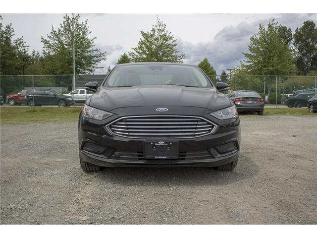 2018 Ford Fusion SE (Stk: 8FU1965) in Surrey - Image 2 of 26