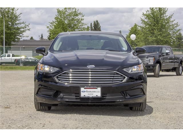 2018 Ford Fusion SE (Stk: 8FU2593) in Surrey - Image 2 of 27
