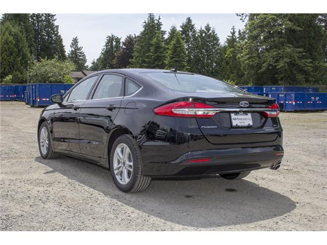 2018 Ford Fusion SE (Stk: 8FU2593) in Surrey - Image 5 of 27