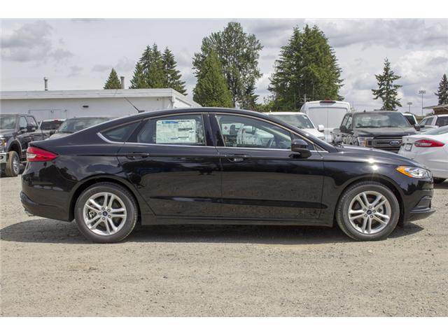 2018 Ford Fusion SE (Stk: 8FU2593) in Surrey - Image 8 of 27