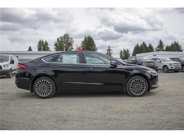 2018 Ford Fusion SE (Stk: 8FU5300) in Vancouver - Image 8 of 26