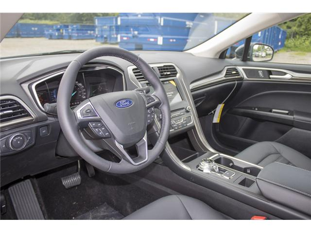 2018 Ford Fusion SE (Stk: 8FU5300) in Vancouver - Image 11 of 26