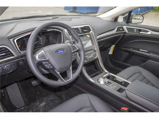2018 Ford Fusion SE (Stk: 8FU5300) in Vancouver - Image 13 of 26