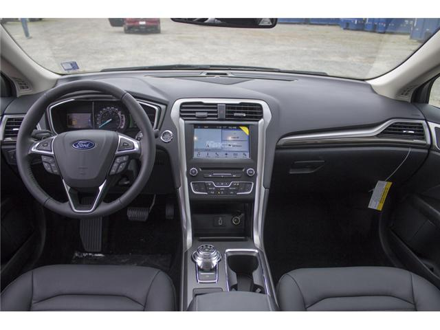 2018 Ford Fusion SE (Stk: 8FU5300) in Vancouver - Image 16 of 26