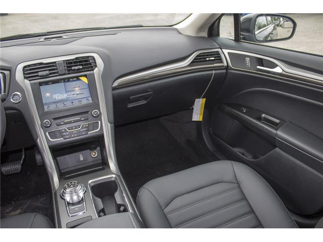 2018 Ford Fusion SE (Stk: 8FU5300) in Vancouver - Image 17 of 26