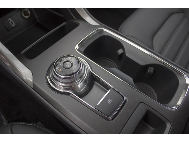 2018 Ford Fusion SE (Stk: 8FU5300) in Surrey - Image 21 of 26