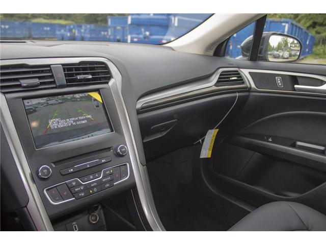 2018 Ford Fusion SE (Stk: 8FU5300) in Vancouver - Image 25 of 26