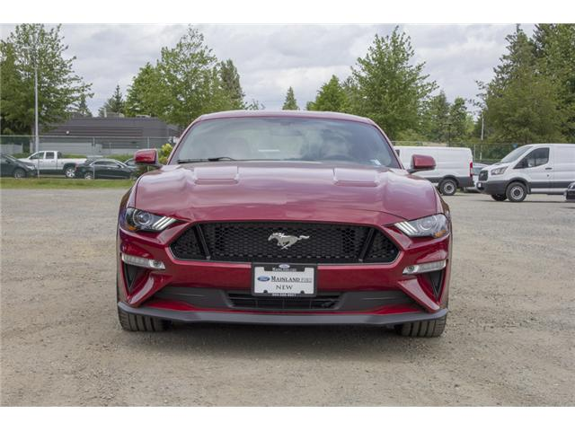 2018 Ford Mustang  (Stk: 8MU1217) in Surrey - Image 2 of 28
