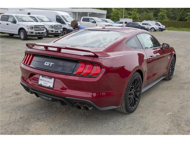 2018 Ford Mustang  (Stk: 8MU1217) in Surrey - Image 9 of 28