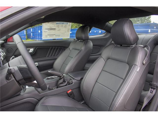 2018 Ford Mustang  (Stk: 8MU1217) in Surrey - Image 16 of 28