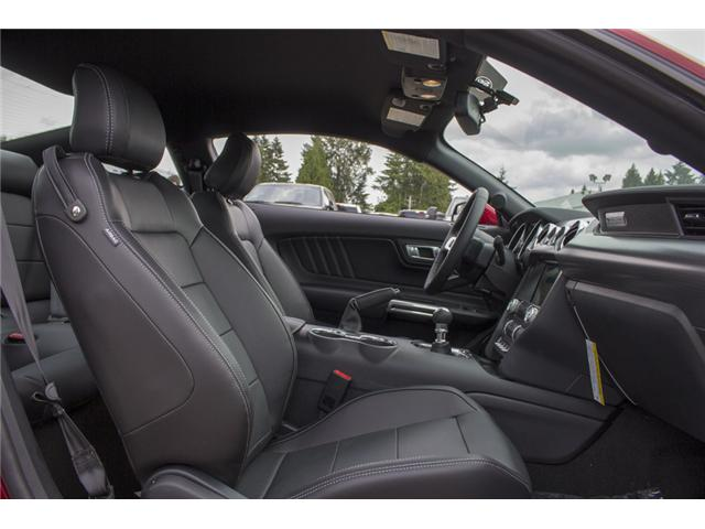 2018 Ford Mustang  (Stk: 8MU1217) in Surrey - Image 20 of 28