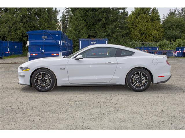 2018 Ford Mustang  (Stk: 8MU7841) in Surrey - Image 4 of 22