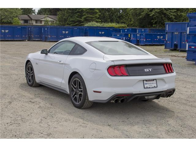 2018 Ford Mustang  (Stk: 8MU7841) in Surrey - Image 5 of 22