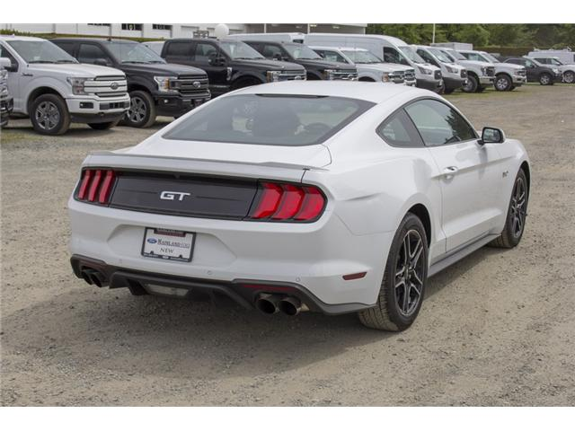2018 Ford Mustang  (Stk: 8MU7841) in Surrey - Image 7 of 22