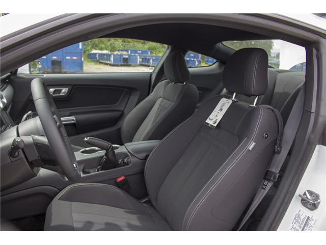 2018 Ford Mustang  (Stk: 8MU7841) in Surrey - Image 10 of 22