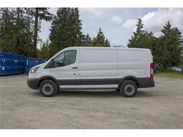 2018 Ford Transit-150 Base (Stk: 8TR0133) in Surrey - Image 4 of 24