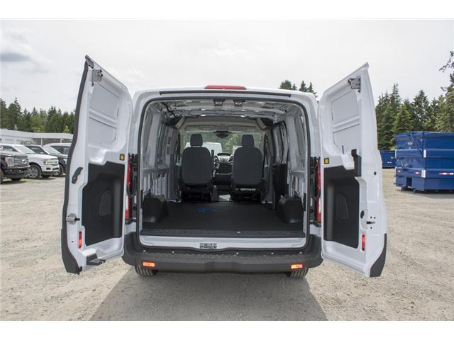 2018 Ford Transit-150 Base (Stk: 8TR0133) in Surrey - Image 17 of 24