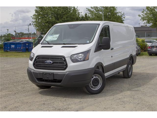 2018 Ford Transit-250 Base (Stk: 8TR0135) in Surrey - Image 3 of 17