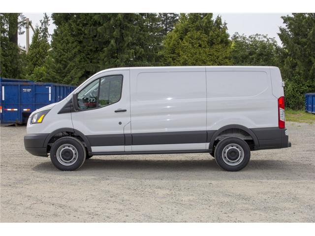 2018 Ford Transit-250 Base (Stk: 8TR0135) in Surrey - Image 4 of 17