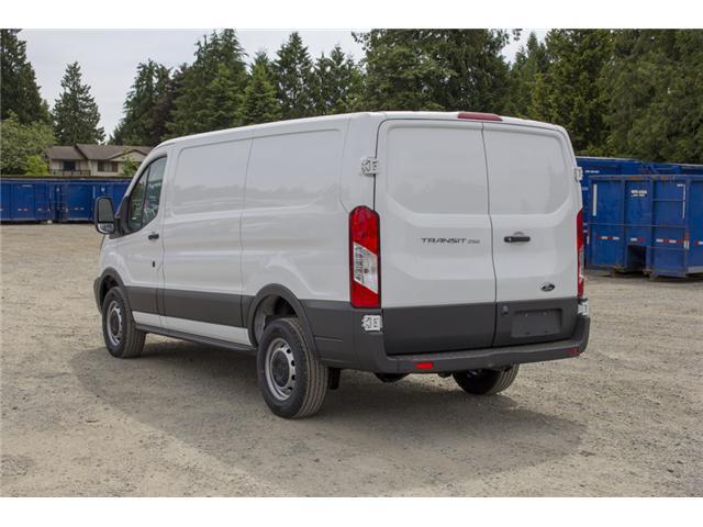 2018 Ford Transit-250 Base (Stk: 8TR0135) in Surrey - Image 5 of 17