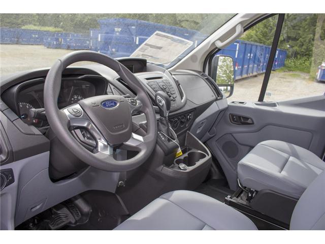 2018 Ford Transit-250 Base (Stk: 8TR0135) in Surrey - Image 11 of 17